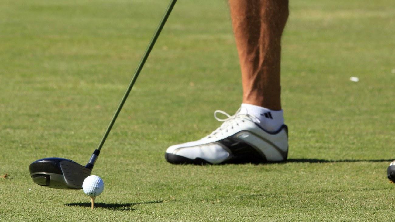 Best Golf Tee