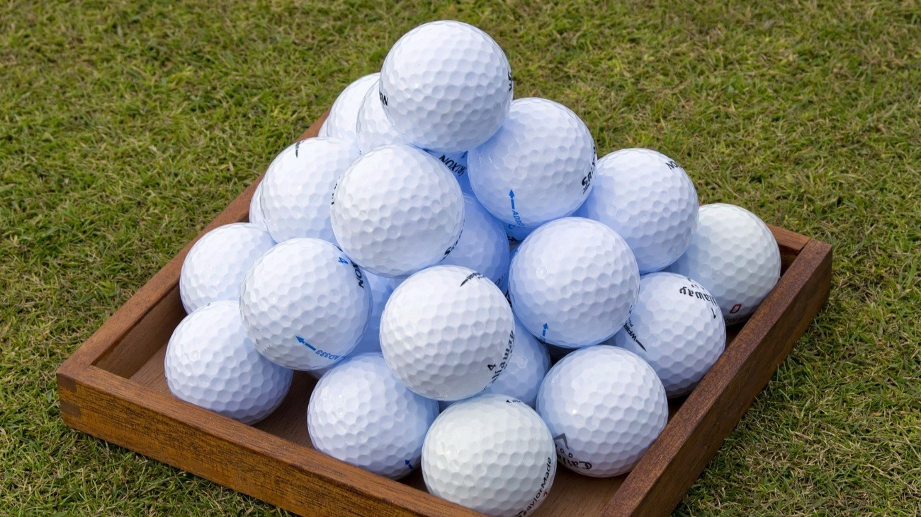 Best Senior Golf Balls